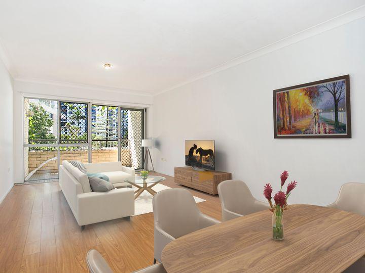5 'Athena' 21 First Avenue, Broadbeach, QLD