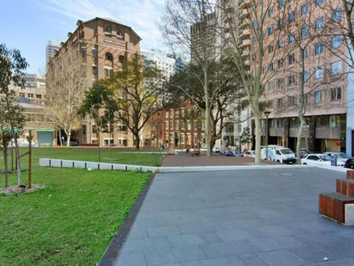 1605/160 Goulburn Street, Surry Hills, NSW