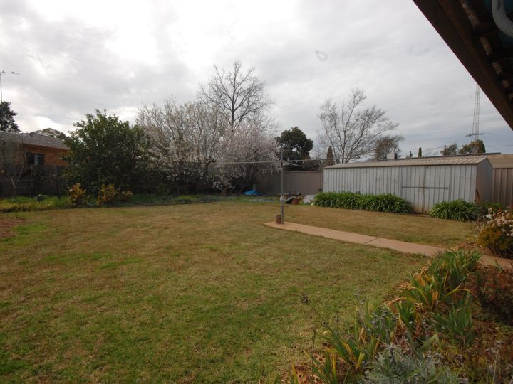 3 Sanders Street, Griffith, NSW