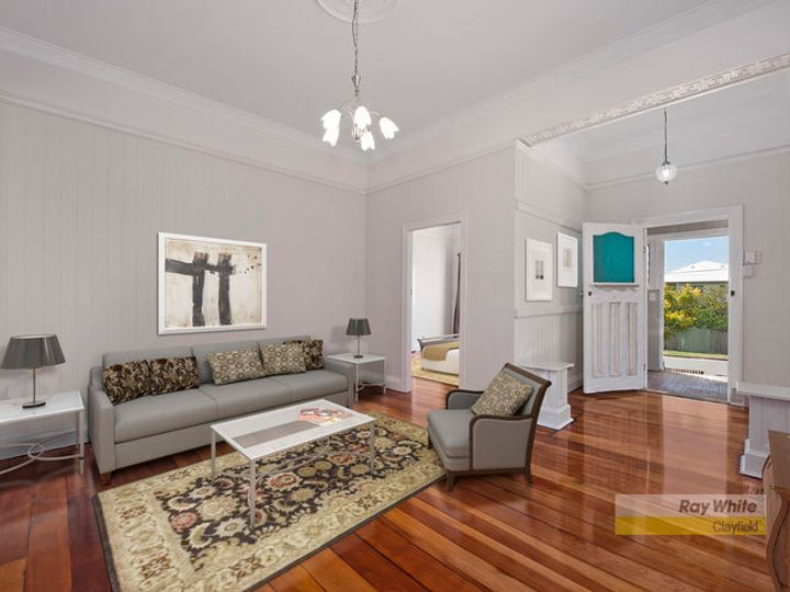 55 Railway Parade, Clayfield, QLD
