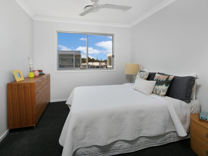 3/22 Worden Street, Morningside, QLD