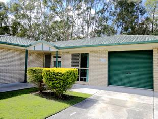 Situated in a Quiet Place - Loganlea