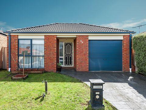 Craigieburn, 38 Parramatta Walk