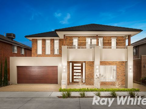 Wantirna South, 13 Gravillia Grove