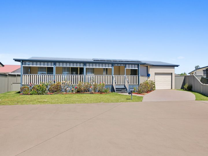 Unit 97/102a Moores Pocket Road, Moores Pocket, QLD