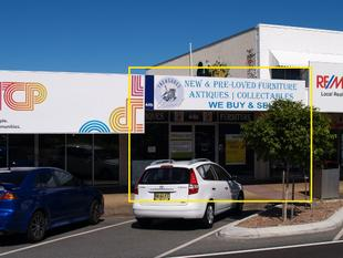 Street Front Retail in High Traffic Area - Tweed Heads