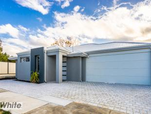 Barry Britton Reserve .....Brand New 3 Brm 2 Bath Homes - Balga