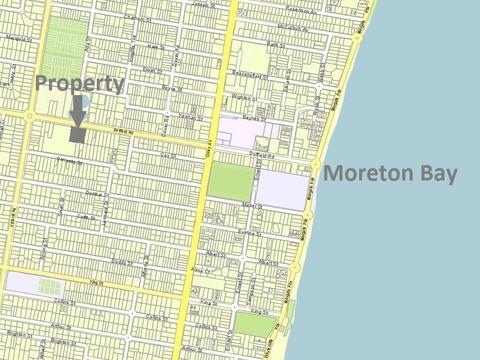 Margate, 101-107 Duffield Road