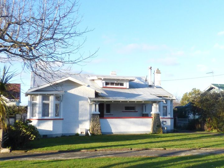 64 Nelson Street, College Estate, Wanganui