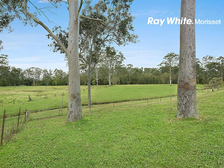 Lot 101, 428 Freemans Drive, Cooranbong, NSW