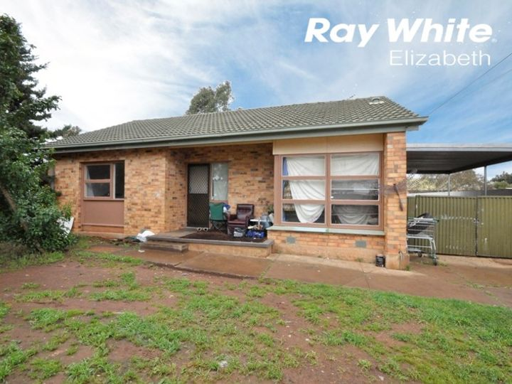 21 Berryman Road, Smithfield Plains, SA