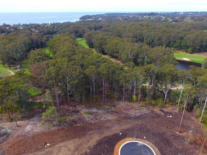 Lot 304 Yarrawonga Drive, Mollymook, NSW