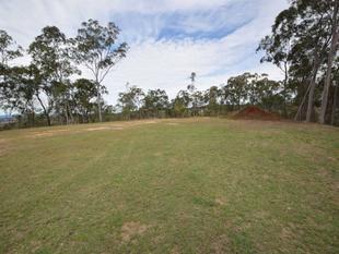 49 Acres  Private Native Bushland  Views - Redbank Creek