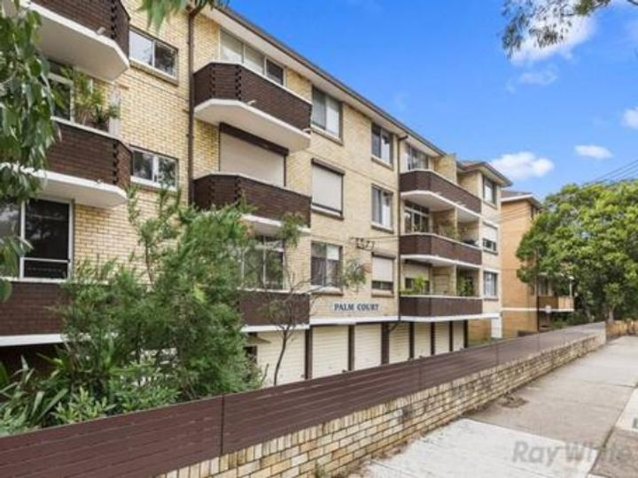 26/65-69 Avoca Street, Randwick, NSW