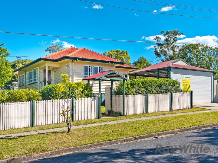 76 Midson Street, Stafford, QLD
