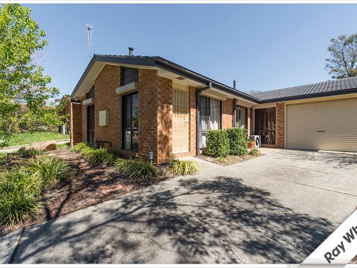 11 Samuel Close, Calwell, ACT