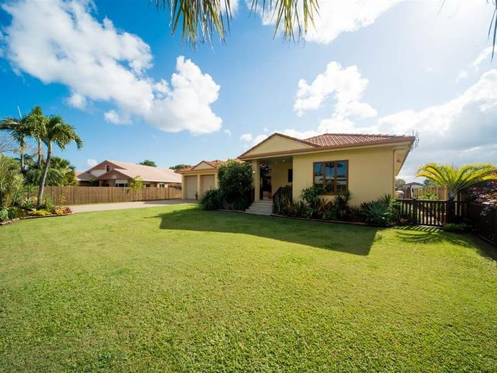 12 Keith Johns Drive, Proserpine, QLD