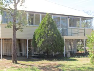 Highset Original Queenslander - Roma