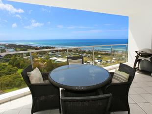 Relax on your balcony enjoying views to Noosa! - Maroochydore