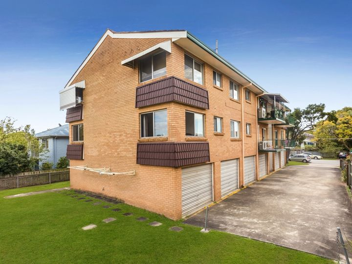 3/28 Trundle Street, Enoggera, QLD
