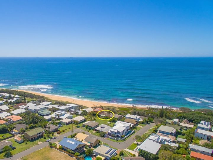 14 Victoria Terrace, Shelly Beach, QLD