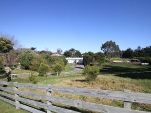 Lifestyle Near Town on 1ha of Land - Westmere