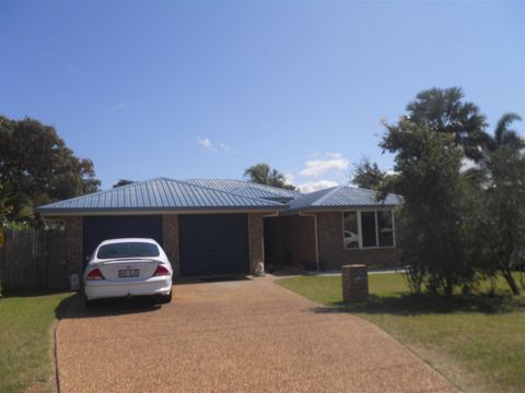 Gracemere, 8 Bland Street
