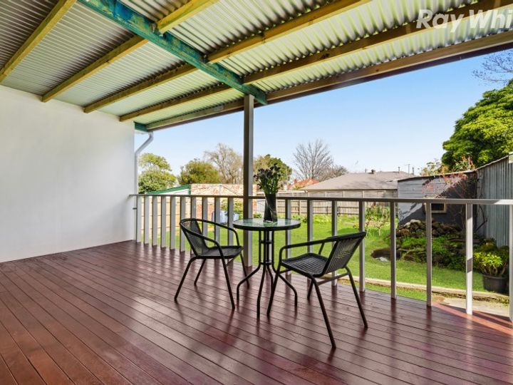 4 Tagell Road, Heathmont, VIC