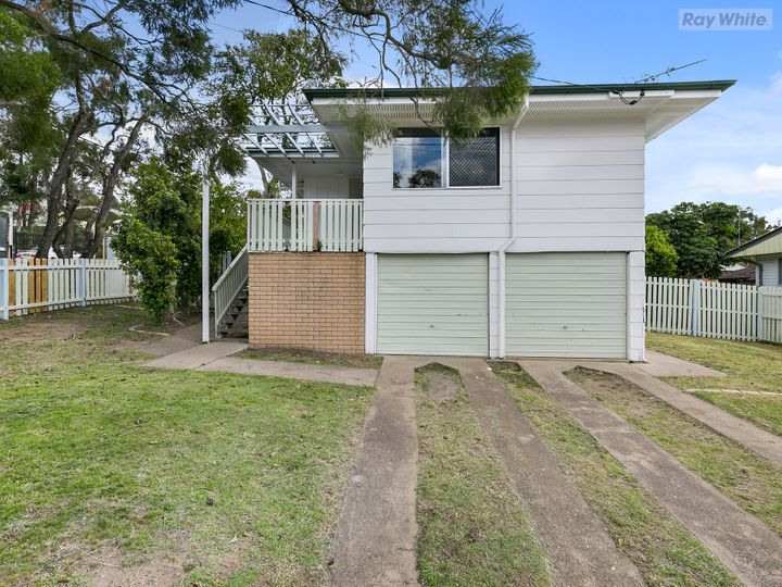 128 Old Ipswich Road, Riverview, QLD
