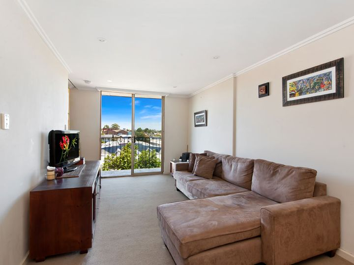 404/144-152 Mallett Street, Camperdown, NSW