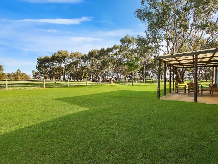 550 Wrights Road, Bundalong, VIC