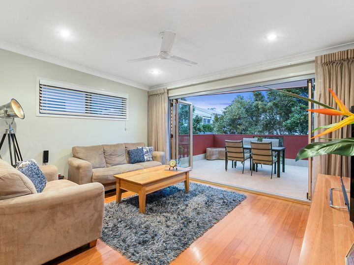 1/94 Stephens Street, Morningside, QLD
