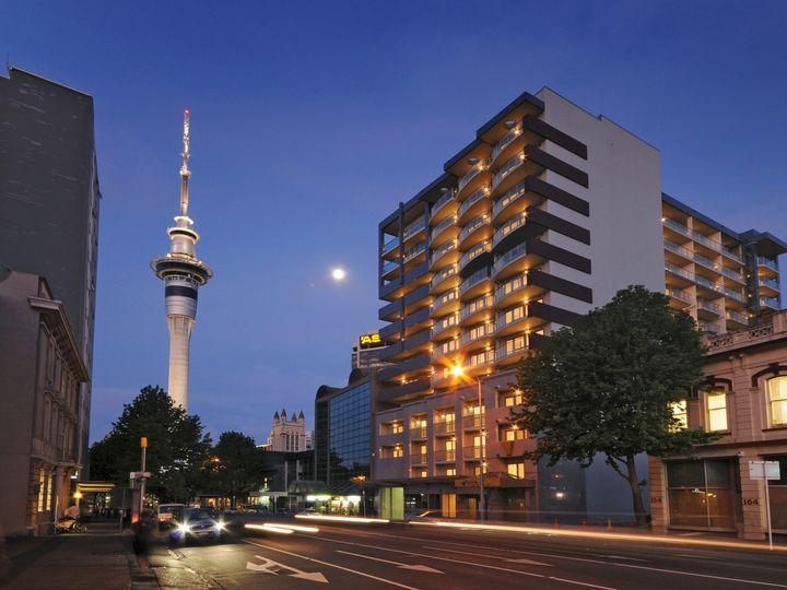 152 Hobson Street, Auckland Central, Auckland City
