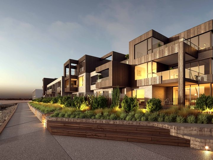TH 3/43 Liverpool Street, Geelong, VIC