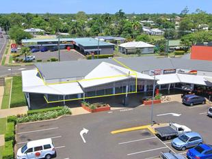 SHOP 1  187SQM - SOUTHSIDE SHOPPING CENTRE BUNDABERG - Bundaberg South