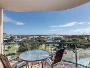 Owners committed elsewhere this apartment will be selling - Maroochydore