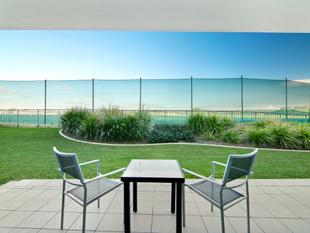 Affordable Luxury In The CBD, Act Now! - Maroochydore