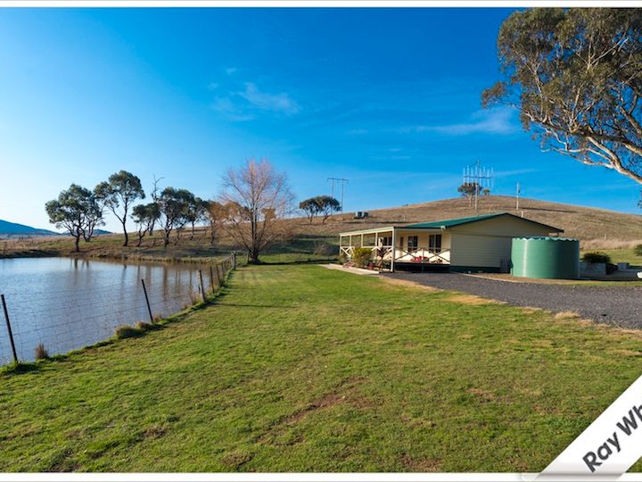 15 Ryans Road, Michelago, NSW
