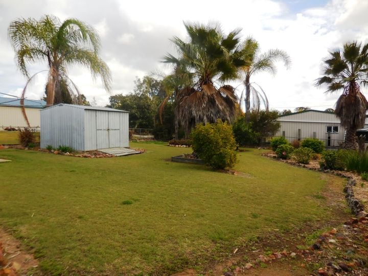 11 Bailey, Wondai, QLD