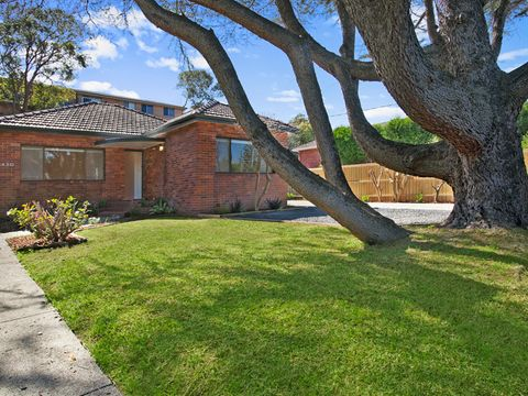 North Manly, 430 Pittwater Road