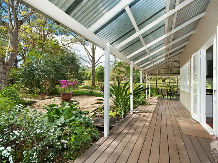 179 Scarrabelottis Road, Bangalow, NSW