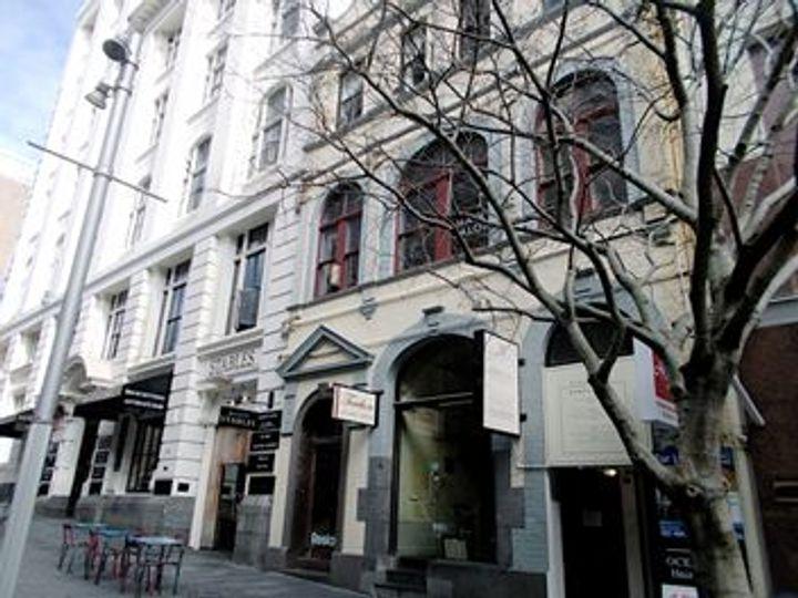 39 Elliott Street, Auckland Central, Auckland City