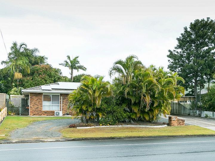 267 Boat Harbour Drive, Scarness, QLD