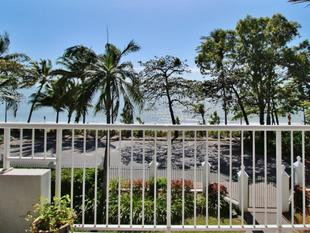 Fully Furnished Beachfront Apartment. What a View! - Trinity Beach