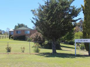 Carinya  Happy Home - Tenterfield