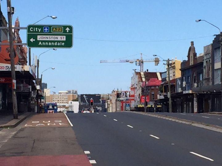 151-153 Parramatta Road, Annandale, NSW