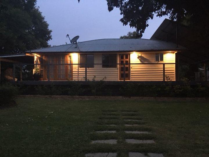 102 Nelson Street, Augathella, QLD