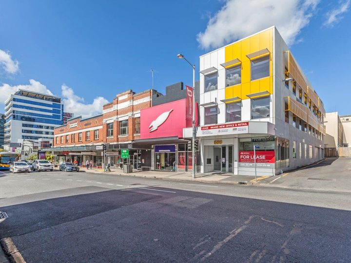 689 Ann Street, Fortitude Valley, QLD