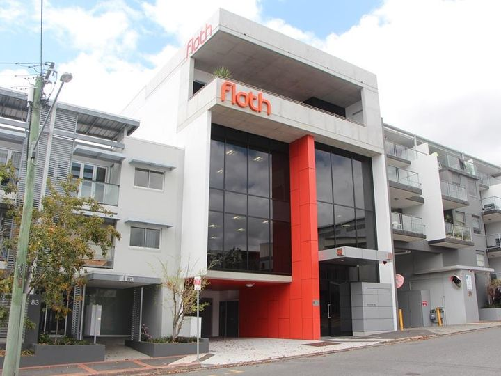 Level 1 69 Robertson Street, Fortitude Valley, QLD