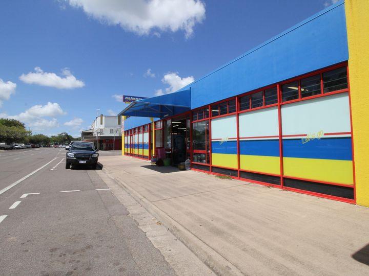 93-95 Lannercost Street, Ingham, QLD
